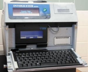 intoxilyzer-8000
